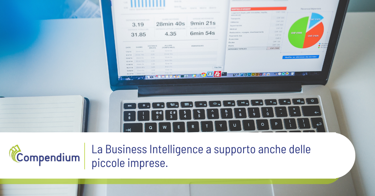 Business Intelligence per piccole realtà