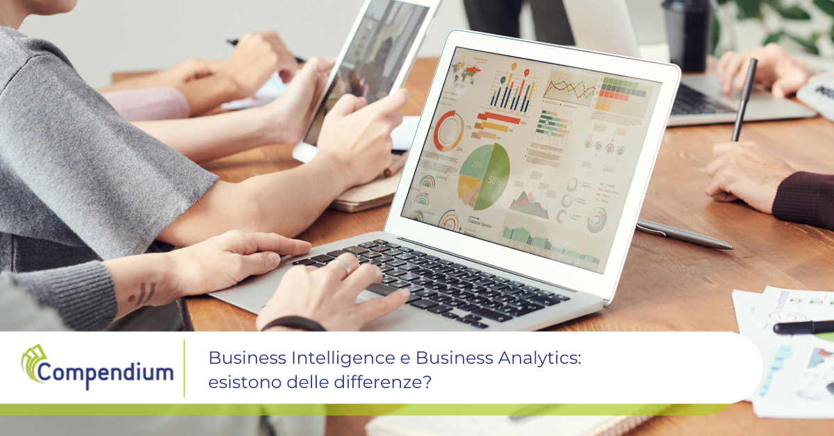 business intelligence e business analytics differenze
