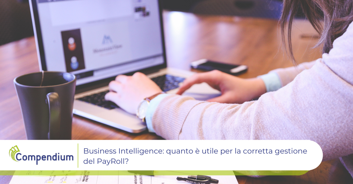 business intelligence per la gestione del payroll