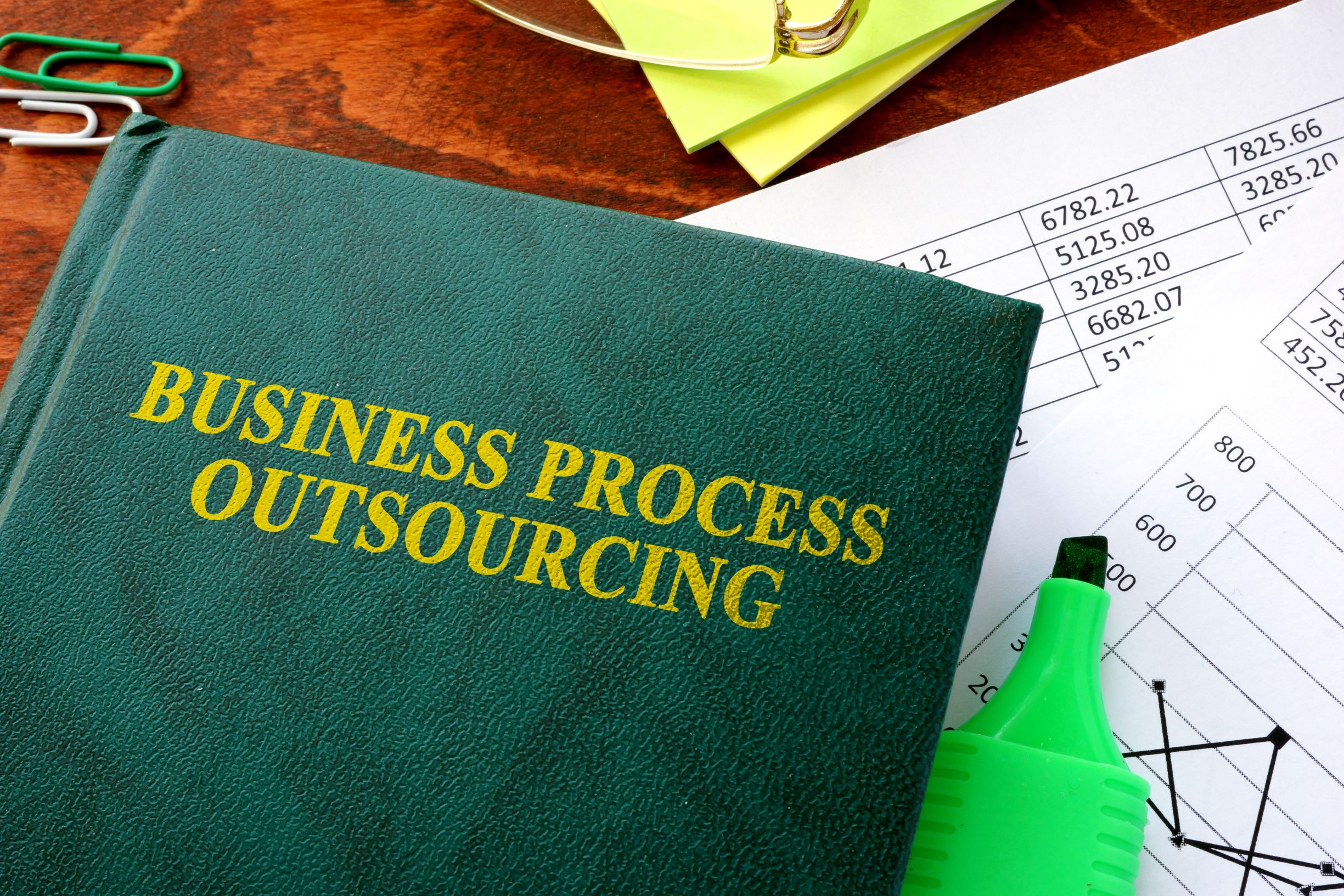 implementazione bpo process outsourcing