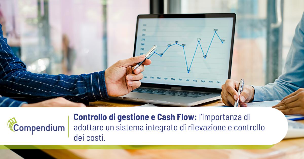 Controllo di gestione e cash flow