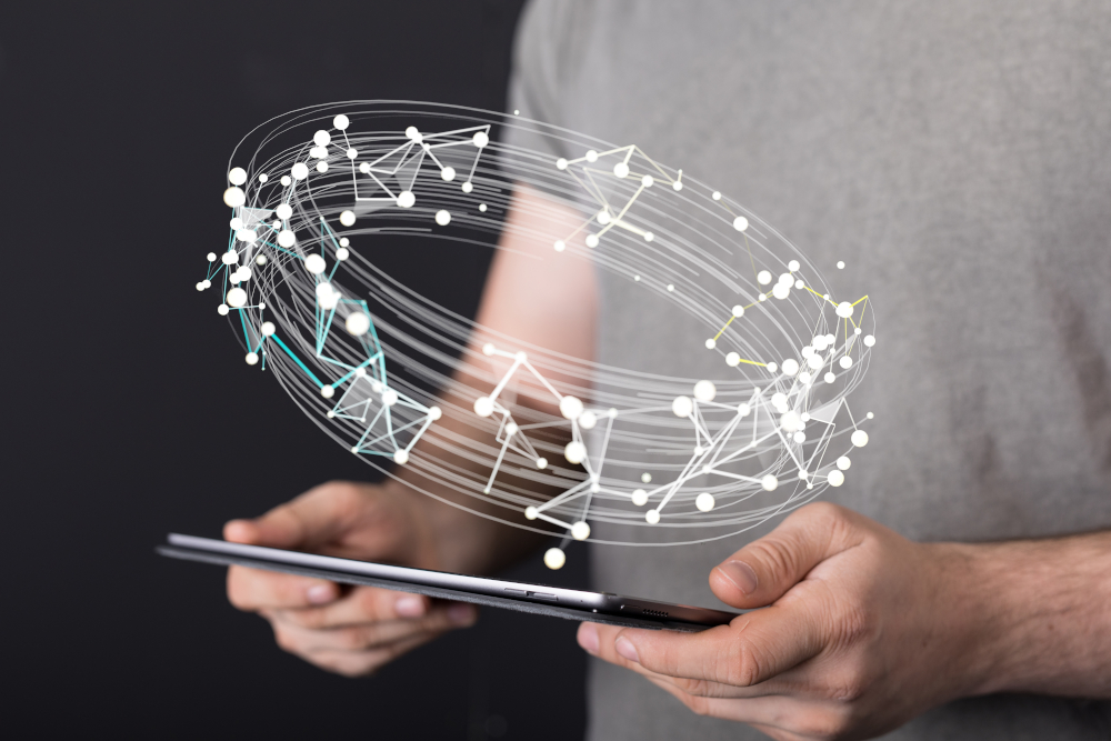 controllo di gestione azienda digitalizzato