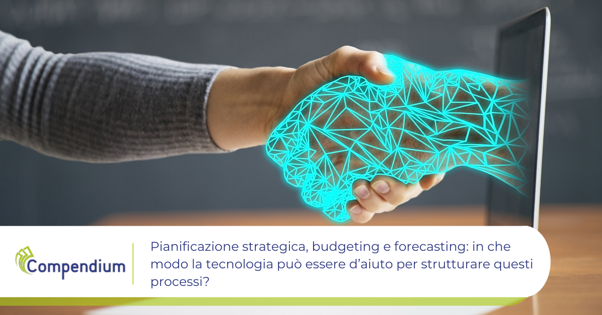 sistemi digitali e budgeting