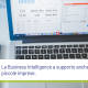 Business Intelligence per piccole realtà