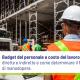 Budget del personale e costo del lavoro