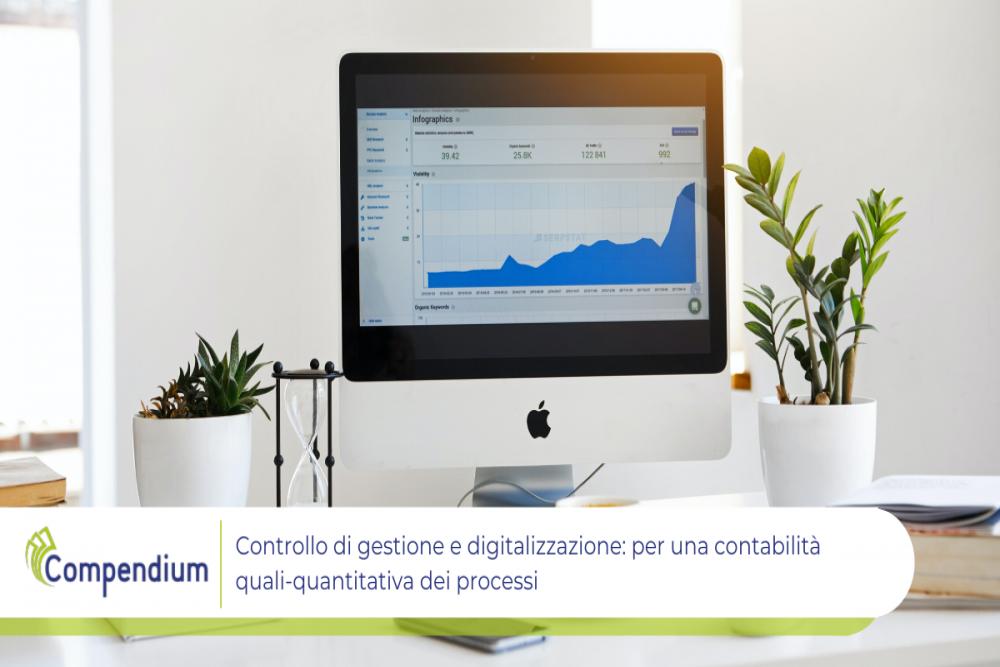 Controllo di gestione e digitalizzazione