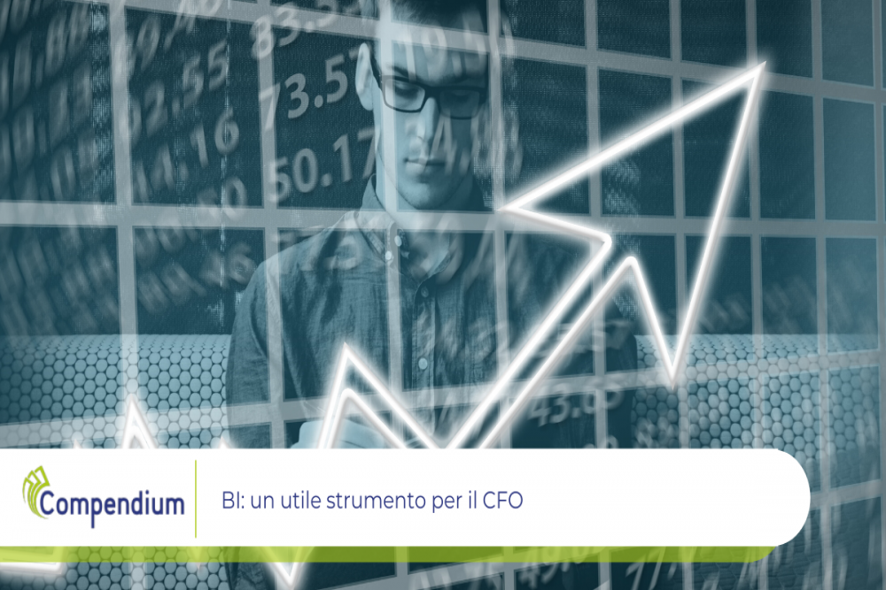 business intelligence strumento cfo