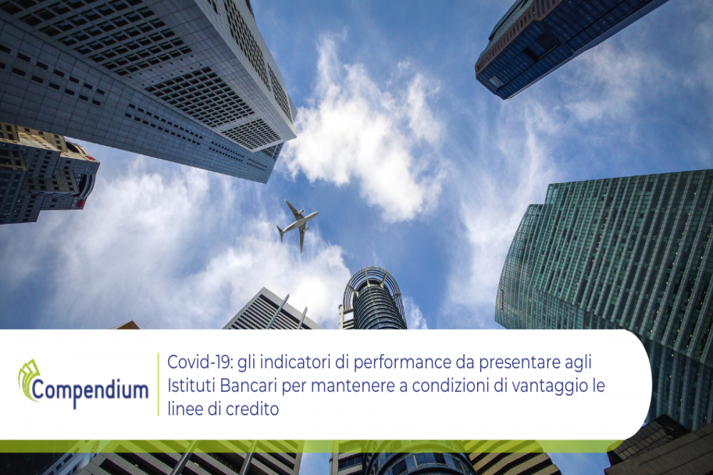 covid 19 indicatori performance aziende per le banche