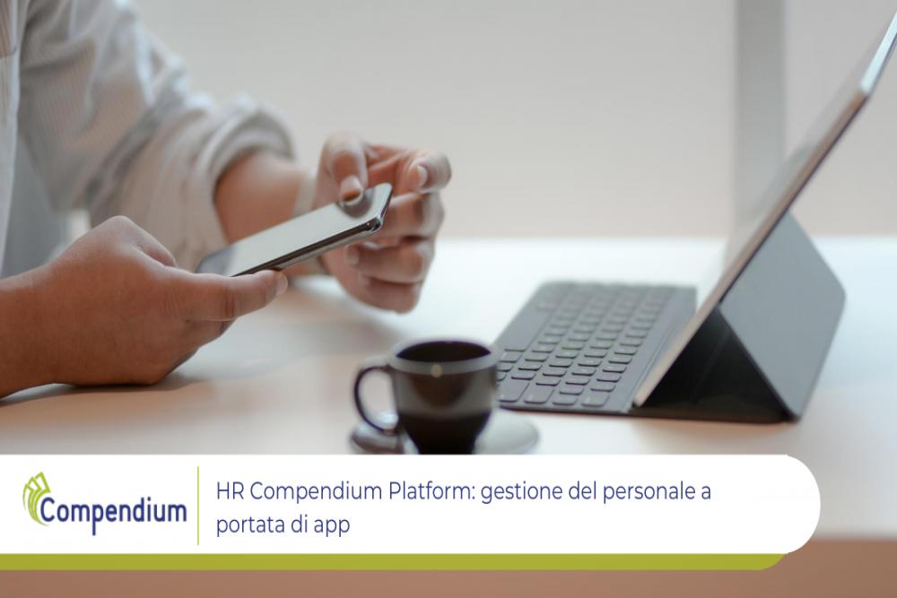 Gestione del personale app